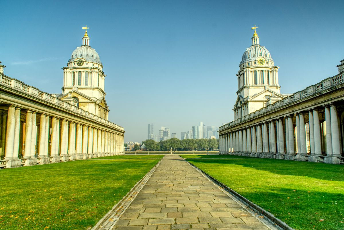 There are loads of great places to meet your personal trainer in Greenwich.