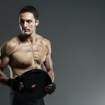 A personal trainer for weight loss.