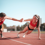 Hire a personal trainer to benefit from motivation.