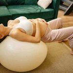 A prenatal personal trainer.