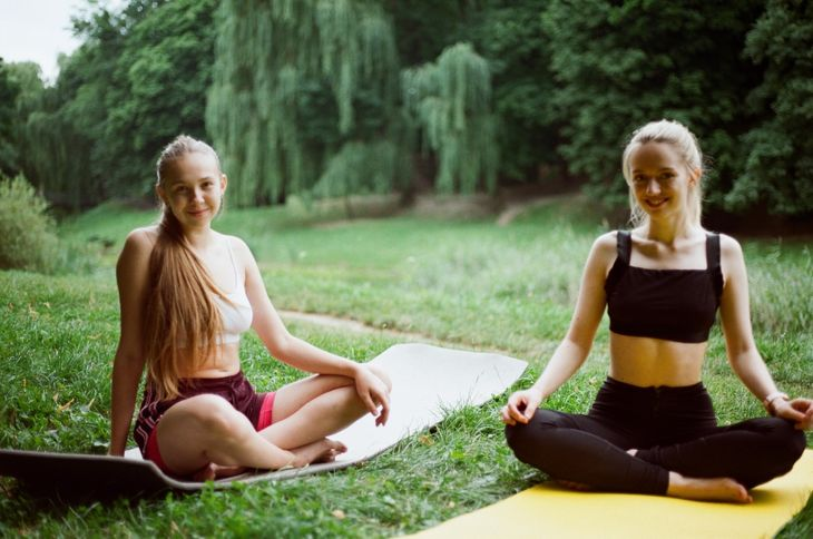 Ask your female personal trainer about their values