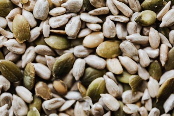 Plant-based snack