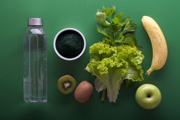 Ask your female personal trainer about nutrition