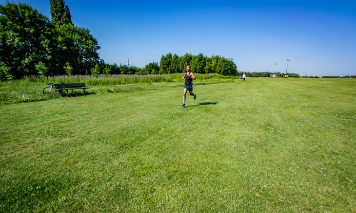 With wide open spaces, Wormwood Scrubs is a great place to meet your personal trainer in Fulham.