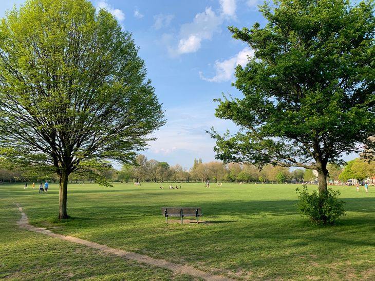 Personal trainer in Wandsworth Common