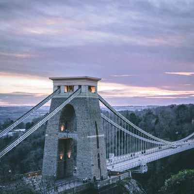 With its long river banks and abundance of green spaces, why not get together with one of the many personal trainers in Bristol on our site and exercise in the great outdoors?