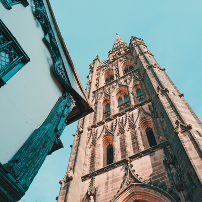 Explore the city's beautiful architecture with one of the many personal trainers in Coventry on our site.