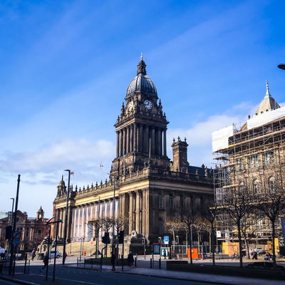 Why not get together with one of the personal trainers in Leeds on our site and get outside to enjoy the city's great architecture?