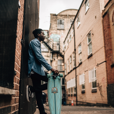 Enjoy some exercise on the city's streets by getting together with one of the many personal trainers in Leicester on our site.