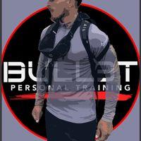 Juan Andres personal trainer