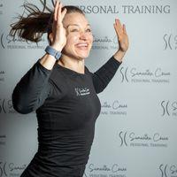 Samantha Crane personal trainer