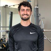 Sam Lynch personal trainer