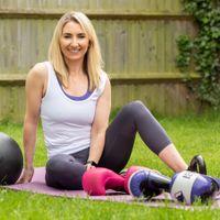 Zoe Brogan verified personal trainer