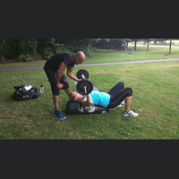 Dinesh Patel personal trainer