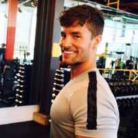 Adam MacAlister personal fitness trainer