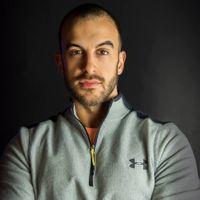Alex Alvarez personal trainer