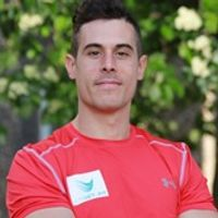 Alexander Ferres personal fitness trainer