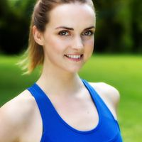 Bridget Pickerill personal trainer