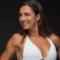 Caroline Edis personal trainer
