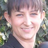 Christine Bates personal trainer