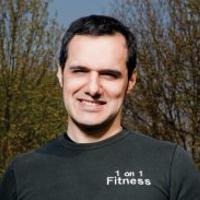 Fabio Gomez personal trainer