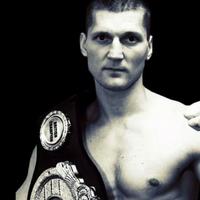 Istvan Szucs personal fitness trainer