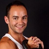 Jack Cronk personal fitness trainer