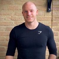 Jamie Hartnoll personal trainer