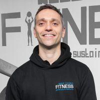 Jamie Lea personal fitness trainer