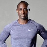 Jermaine Sempebwa personal fitness trainer