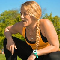 Lucy Cronin personal fitness trainer