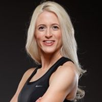 Lucy Slocum personal fitness trainer
