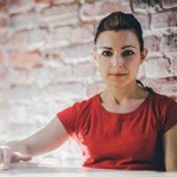 Maggie Wojciechowska personal fitness trainer