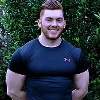 Mark Gibbs personal trainer