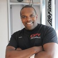 Martin Gooden personal trainer