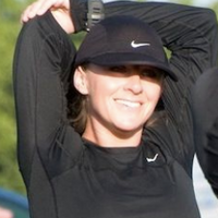 Natasha Green personal trainer