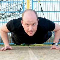 Neil Heppel personal trainer