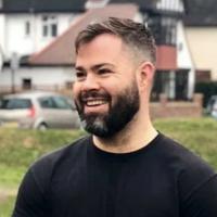 Neil Mehrtens personal fitness trainer