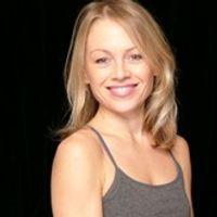 Rachel Burgess personal fitness trainer