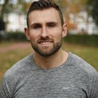 Robert Welsh personal trainer