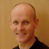Robert von Ziegenweidt personal fitness trainer