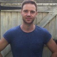 Scott McQuillan personal fitness trainer
