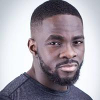 Simon Olaifa personal fitness trainer