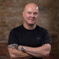 Stuart Morris personal trainer