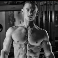 Tim Cooper personal fitness trainer