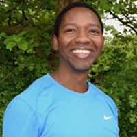Timothy Fanawopo personal fitness trainer
