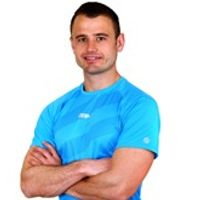 Adam Woodin personal fitness trainer