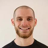 Dan Hadert personal trainer in Maldon