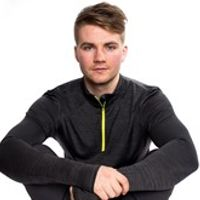 Tom Blackett personal fitness trainer