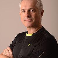 Trevor Harrison-Phipps personal fitness trainer